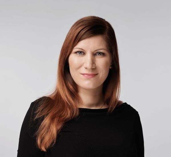 Kateřina Panušková