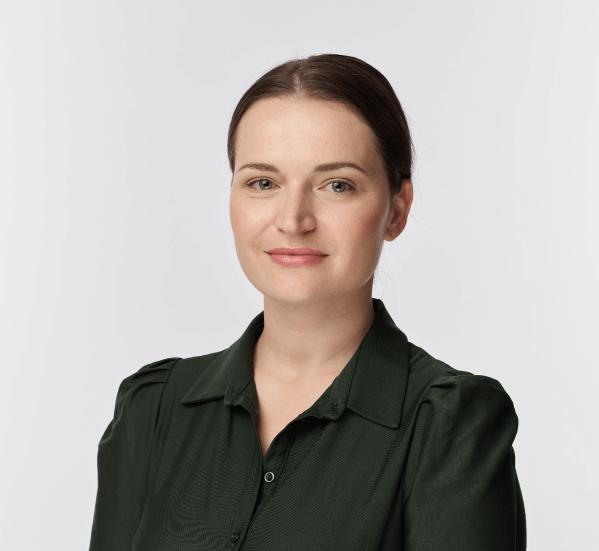 Michaela Bauerová